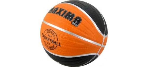 Гумена баскетболна топка №7 СПОРТНИ СТОКИ