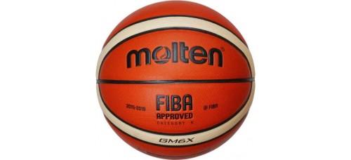 """Висок клас баскетболна топка """"Molten BGM6X"""" СПОРТНИ СТОКИ"""
