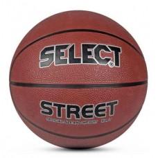 Баскетболна топка SELECT Street №7 СПОРТНИ СТОКИ