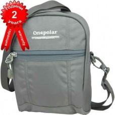 """Чанта за носене през рамо """"Onepolar"""" ЧАНТИ И САКОВЕ"""