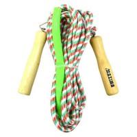 Въже за скачане с дължина 5 метра СПОРТНИ СТОКИ