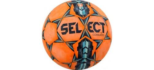 """Здрава и издръжлива футболна топка №5 """"SELECT Cosmos"""" СПОРТНИ СТОКИ"""