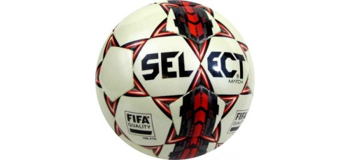 Футболна топка SELECT Match FIFA Inspected СПОРТНИ СТОКИ
