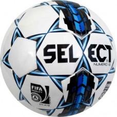 Футбол топка SELECT Numero 10 FIFA Approved  СПОРТНИ СТОКИ