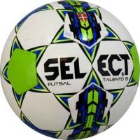 Футболна топка  SELECT Futsal Talento 13  СПОРТНИ СТОКИ