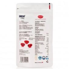 НАЙ-ДОБРОТО МАСЛО ОТ КРИЛ, 60 ДНЕВЕН ПАКЕТ Омега-3 мастни киселини