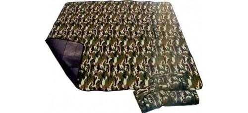 Постелка за къмпинг и пикник 150х180см.