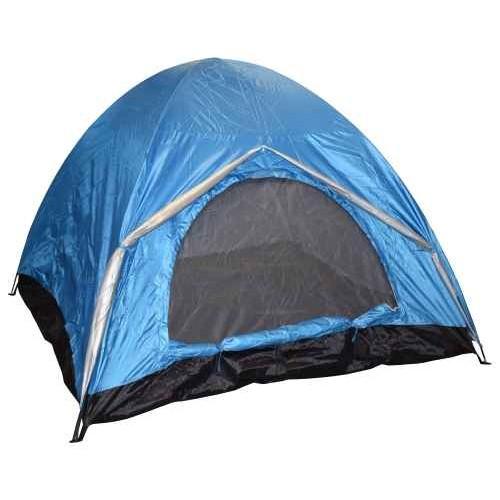 ef2d6ff7439 Триместна двуслойна палатка 190х190х130см. ТУРИЗЪМ ...