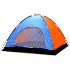 Четириместна еднослойна палатка  ТУРИЗЪМ