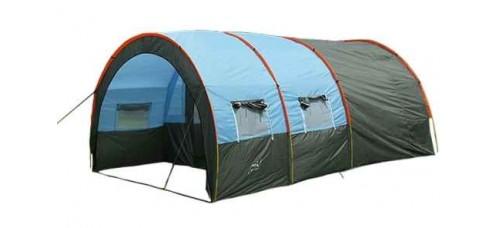 Палатка за  8-10 човека с размери 480х310 см ТУРИЗЪМ