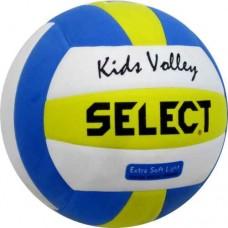 """Топка за волейбол  """"SELECT Kids Volley"""" СПОРТНИ СТОКИ"""