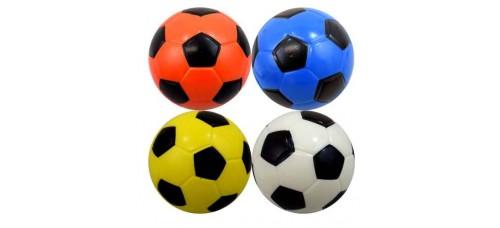 Удобна топка от мека пяна 12.5 см СПОРТНИ СТОКИ