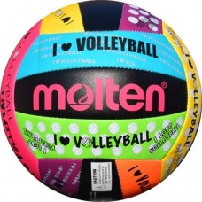 Волейболна топка в ярки цветове MOLTEN MS 500LUV СПОРТНИ СТОКИ